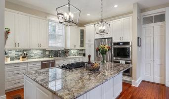 Jeannette St., New Orleans, LA - kitchen renovation