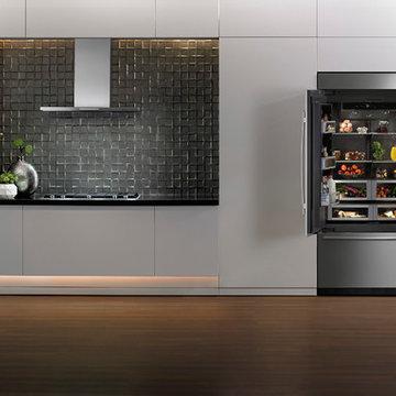 Jenn-Air® Euro-Style Kitchen