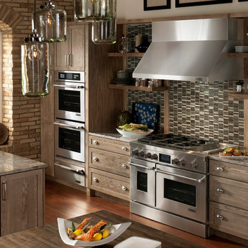 Jenn-Air Kitchen Appliances for your home