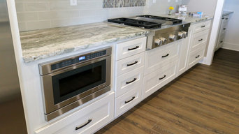 Jenn-Air Stainless Appliances in Shelbyville