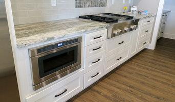 Jenn-Air Stainless Appliances in Shelbyville