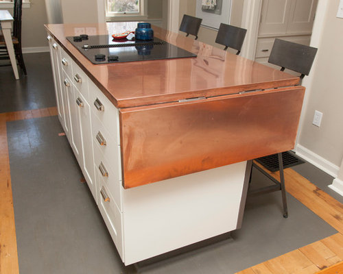 folding counter houzz