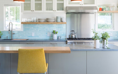 8 Ways to Remodel Your Indoor Kitchen to Get an Outdoor Vibe