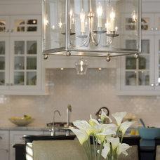 Kitchen by Jennifer Brouwer (Jennifer Brouwer Design Inc)