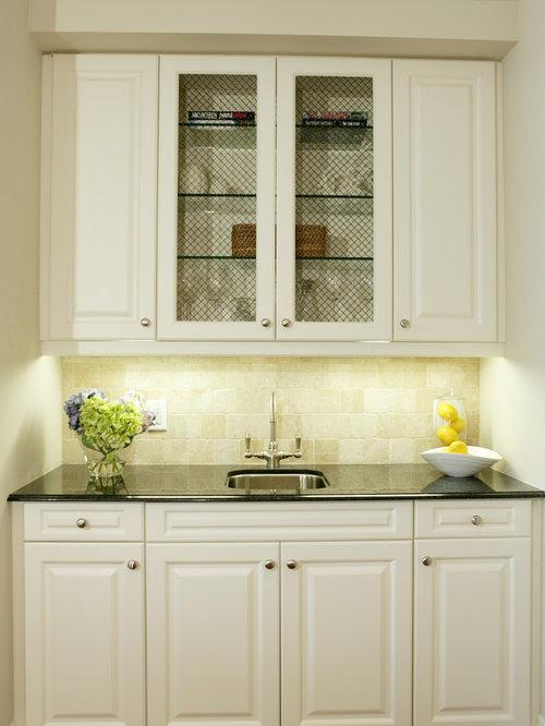 Wet Bar Backsplash Home Design Ideas Pictures Remodel
