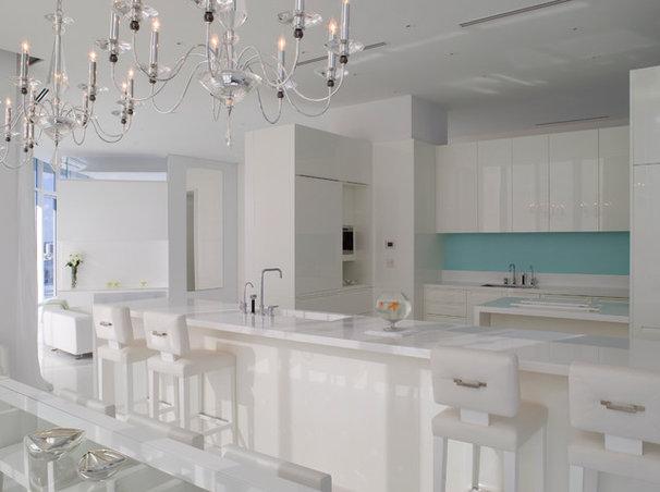 Modern Kitchen by Interiors & Architecture Photography by Ken Hayden