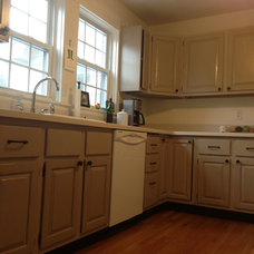 Traditional Kitchen by Ridgefield Kitchen Revival, LLC