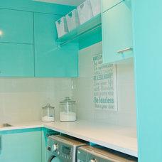 Modern Kitchen Jenny's Modern Home
