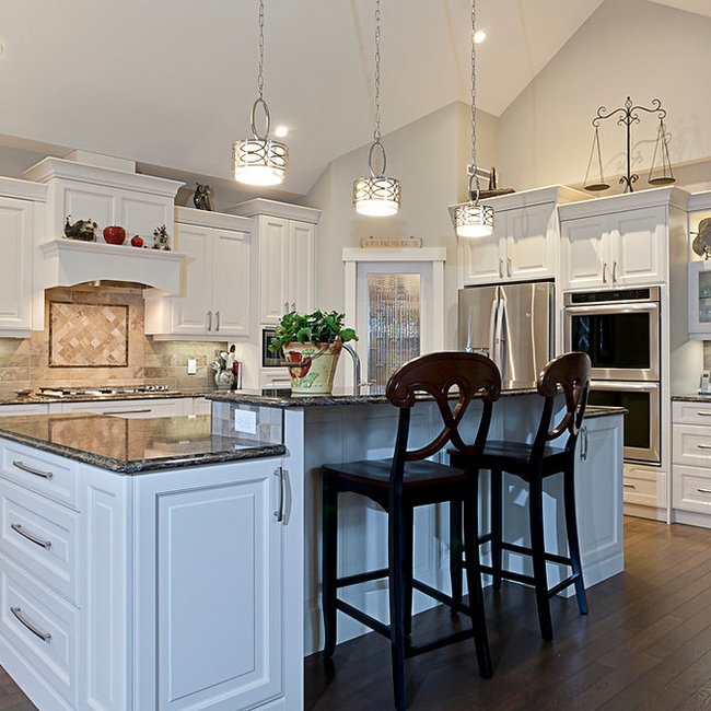 Custom Kitchen Project Gallery: Concepts Kitchen & Design