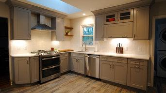 JLY Kitchen