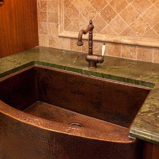 JM Kitchen & Bath's Denver Cabinet, Countertop and Tile Showroom