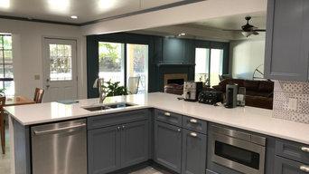 Job# 7526 - Kitchen Remodel