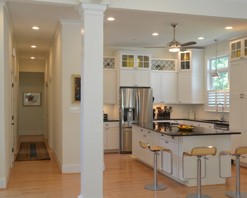 Overhead Kitchen Exhaust Fan Houzz