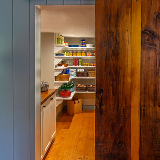 75 Most Popular Country Kitchen Pantry Design Ideas For 2019