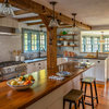 Kitchen of the Week: Respectful Renovation of a 1730 Home