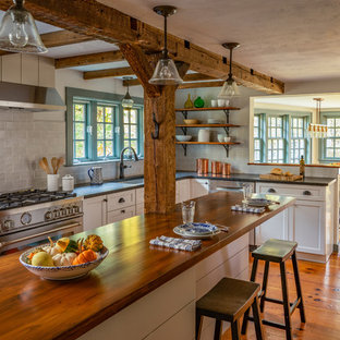 Eat In Kitchen Ideas.75 Most Popular Farmhouse Kitchen Design Ideas For 2019 Stylish