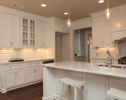Under Cabinet Trim Ideas, Pictures, Remodel and Decor