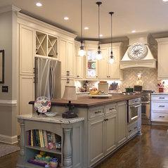Platinum Kitchens & Design, Inc. - Alpharetta, GA, US ...