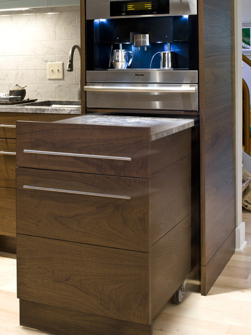 Built In Coffee Station Home Design Ideas Pictures Remodel And Decor