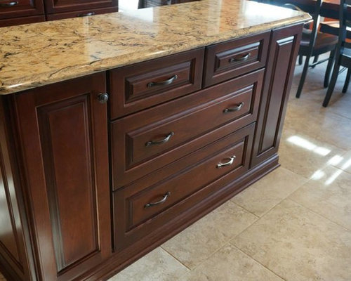 Bradshaw Cambria Quartz Houzz