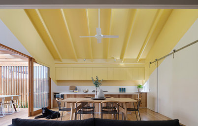 How Do I... Paint My Ceiling?