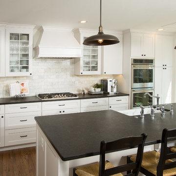 Joyous Home Kitchen