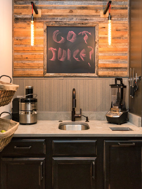 Juice Bar Houzz