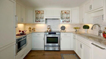 Juno Beach Kitchen Remodel