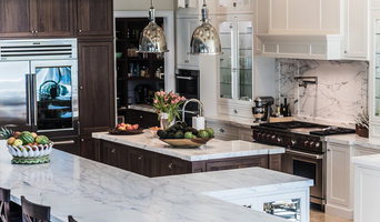 Jupiter Island Award WInning Kitchen