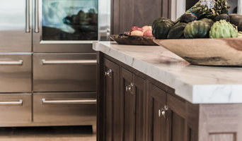 Contact. Waterview Kitchens