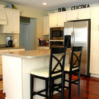 Fall inspired kitchen for Kitchen ideas queensway