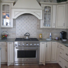 Traditional Kitchen by Sullivan Brothers Remodeling LLC