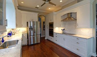 Justin & Allison's Kitchen