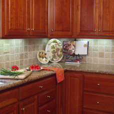 Traditional Kitchen by K & M Designs