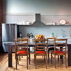 Contemporary Kitchen by Jason Arnold Interiors