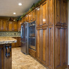 kitchens by design alexandria sd undercounter lighting and plugmold traditional kitchen 226