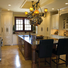 Traditional Kitchen by Jorn Sales & Marketing, Inc.