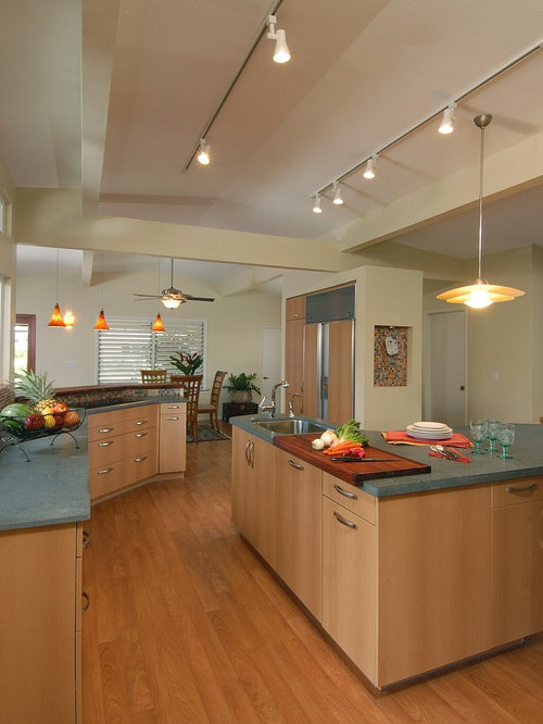 built in cutting board ideas, pictures, remodel and decor, Kitchen design