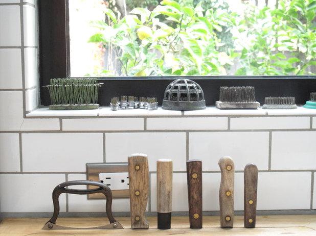 Современный Кухня by artdecor
