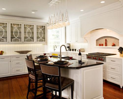 Decorative Glass Cabinets