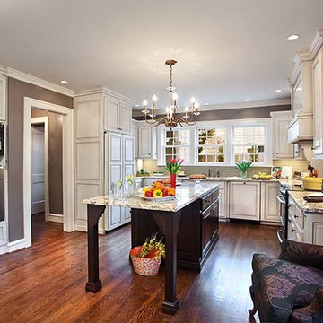 Kansas City, MO kitchen remodel
