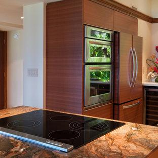Kapalua Ironwood Maui Kitchen Remodel