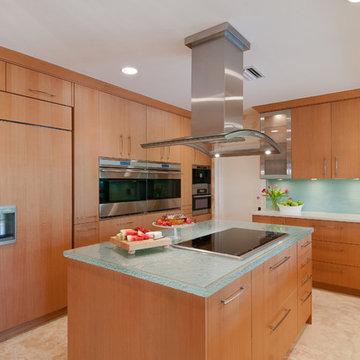 Kaplan Kitchen