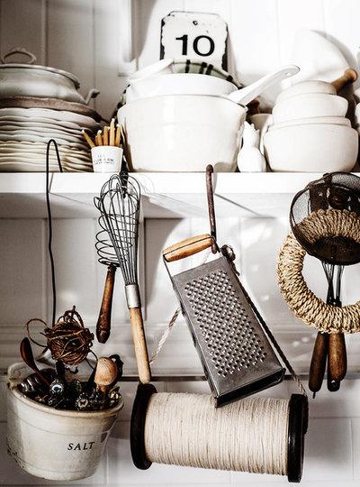 Eklektisk Køkken by Kara Rosenlund