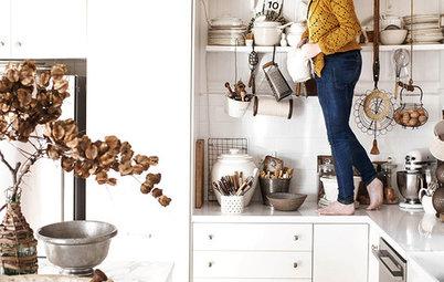 At Home With ... Stylist and Adventurer Kara Rosenlund