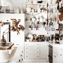 12 Perfect Pantry-Style Kitchens
