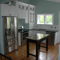 Kitchen Cabinets Nixa Mo