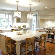 Kitchen by Kara Weik