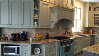 Best 15 Cabinetry And Cabinet Makers In Springfield Mo Houzz