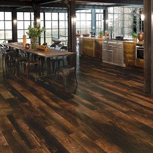 Karndean Design Flooring - Kitchen Ideas